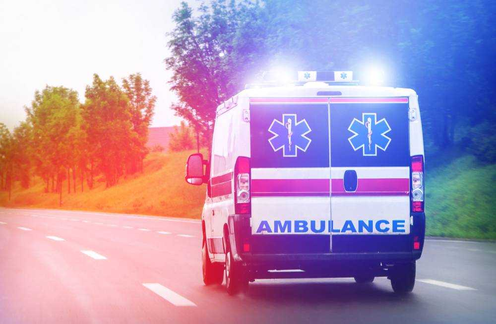 GST on Ambulance Services
