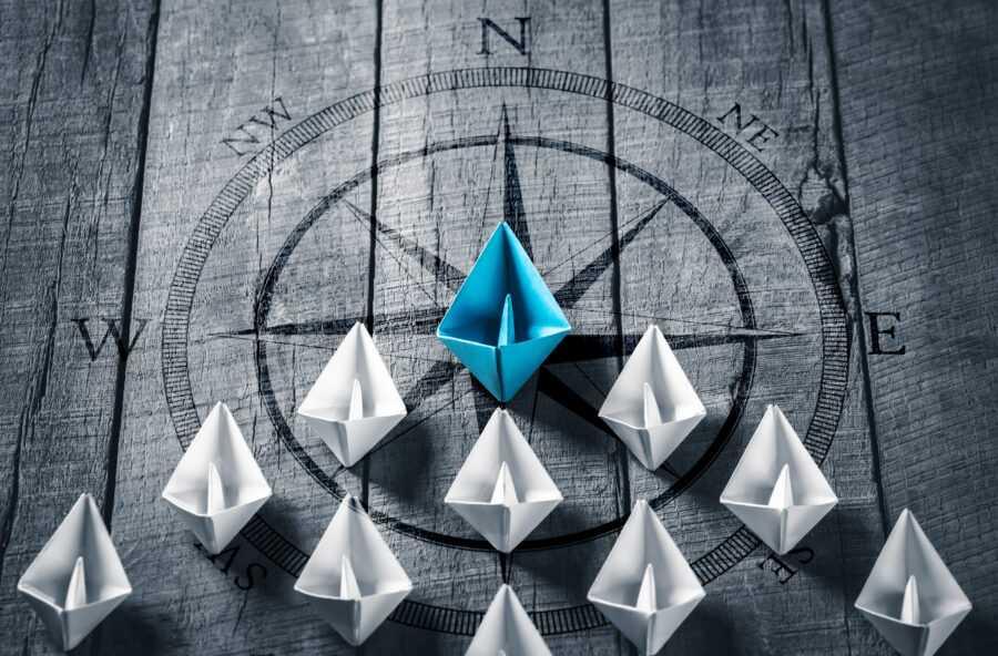 paperboats leadership